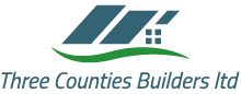 Three Counties Builders Ltd Logo